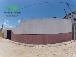 Duplex com piscina próximo da rodoviária de Paracuru