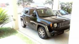 Jeep renegade longitute - 2016