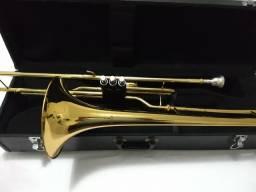 Trombone de Pisto Bb