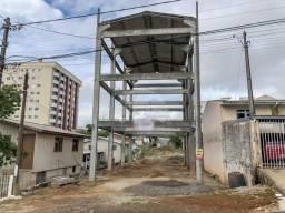 Terreno à venda em Santa cruz, Guarapuava cod:142229