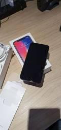 Vendo ou Troco iPhone X 64GB