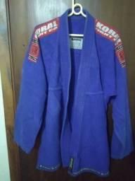 Kimono Koral Classic A2