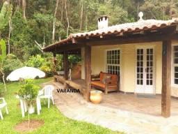 Aconchegante Residência de 3 Quartos em Condomínio - Teresópolis