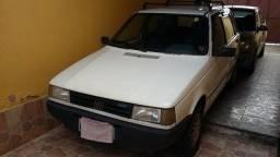 Uno Miller Smart 2001, 4 portas, gasolina 6.500,00 - 2001