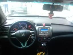 Vendo Honda City - 2014