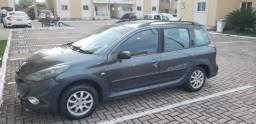 Peugeot Escarpade 207 - 2009 - 2009