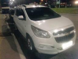 Alienada para não Spin 5 lugares automática no gás regularizado 2014 - 2014