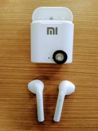 Fone Xiaomi via bluetooth