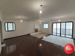 Apartamento para alugar com 4 dormitórios em Perdizes, São paulo cod:207256