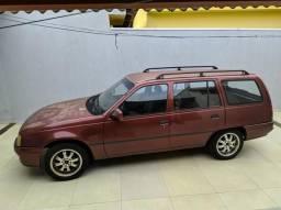 GM Kadett Ipanema GL 1.8 (franca-sp) - 1996