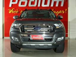 Ford Ranger Limited 3.2 Diesel Automática 4x4 | Completa | 10.000 km 4P - 2019