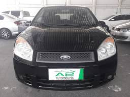 FORD FIESTA 2010/2010 1.6 MPI CLASSE HATCH 8V FLEX 4P MANUAL - 2010