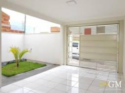Casa para Venda em Presidente Prudente, Jardim Novo Prudentino, 3 dormitórios, 1 suíte, 2