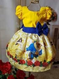Atacado vestidos temático
