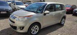 CITROEN C3 1.5 PICASSO GLX 8V FLEX 4P MANUAL.