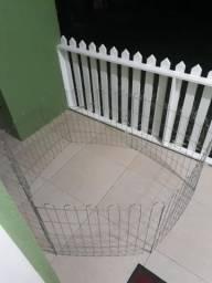Cercado para cachorro R$50,00