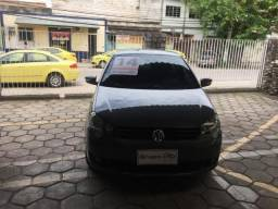 VW Polo Sedan 1.6 Automatico 2014/2014 - 2014