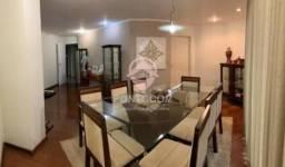 Apartamento para alugar com 5 dormitórios em Centro, São josé do rio preto cod:336