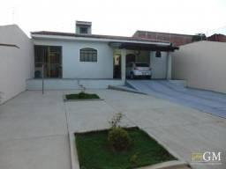 Casa para Venda em Presidente Prudente, Jardim Eldorado, 2 dormitórios, 1 suíte, 1 banheir
