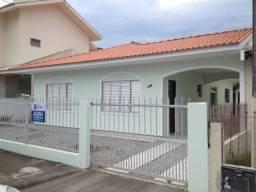 Casa à venda com 3 dormitórios em Universitário, Biguaçu cod:1433