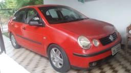 Polo sedan - 2004