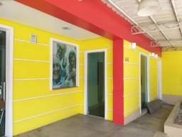Alugo Excelente casa para fins Comerciais e residenciais Perto do Teatro Amazonas