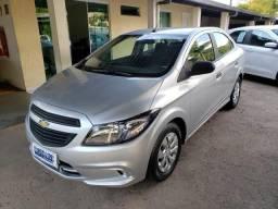 Chevrolet Prisma Joy 1.0 Flex 2019