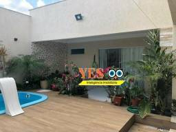 Yes Imob - Casa 2/4 - Vila Olímpia