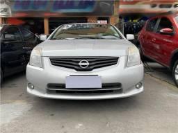 Nissan Sentra 2.0 s 16v flex 4p automático - 2012