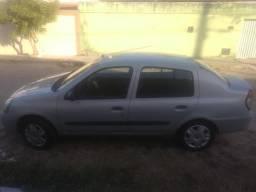 Clio 2008 - Completinho - 2008