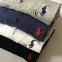 Camisa Polo Ralph Lauren Original EUA - Parcelo