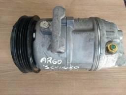 Compressor Fiat Argo 3cc