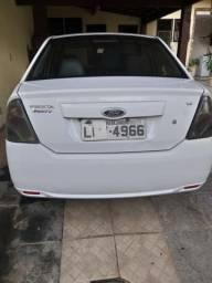 Fiesta Rocam Sedan 13/14 1.6 Flex/GNV - 2014