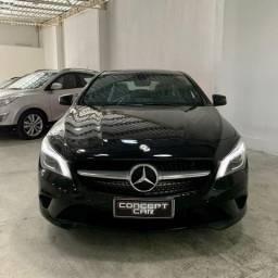 Mercedes Benz CLA200 2014 - 2014