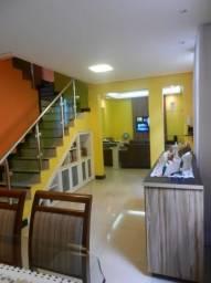 Casa à venda com 4 dormitórios em Caiçara, Belo horizonte cod:2750