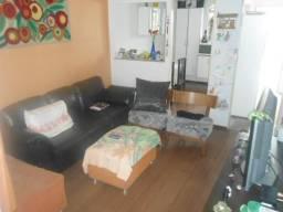Casa à venda com 2 dormitórios em Caiçara, Belo horizonte cod:1209