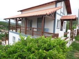 Casa duplex em Paty do Alferes