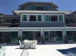 Casa de condomínio à venda com 5 dormitórios cod:837872