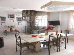 Cobertura à venda com 4 dormitórios em Cidade nova, Belo horizonte cod:573