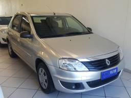 Renault Logan 1.0 completo 2011 - 2011