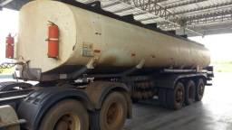 Reboque/ Randon tanque para 30000 litros ano 1994