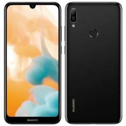 """Smartphone Huawei Y6 2019 LTE Dual Sim 6.9"""" 2GB/32GB"""