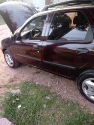 Vendo Palio ano 2003 ou troco por Honda Civic - 2003