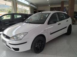 Focus ST 1.6 completo ano 2007 - 2007