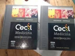 Cecil - Medicina Interna 23ª edição