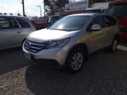 Honda CR-V LX apenas 61 mil km - ano 2013 - 2013