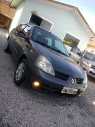 Renault Clio Sedan Privilégio - 2006