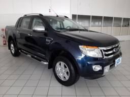 Ford Ranger Limited Automática 2014/2015 - 2014