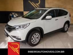Honda CR-V CR-V EXL 2.0 16v 4x4 FlexOne (Aut)