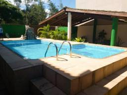 FE00002 - Casa com 03 suítes em Ipitanga